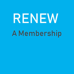 Renewal Memberships