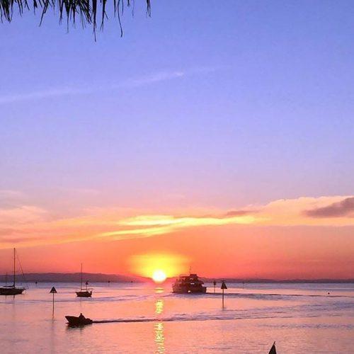 Little-Ship-Club-wedding-sunset